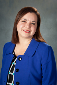 Karen Yarza, Executive Director