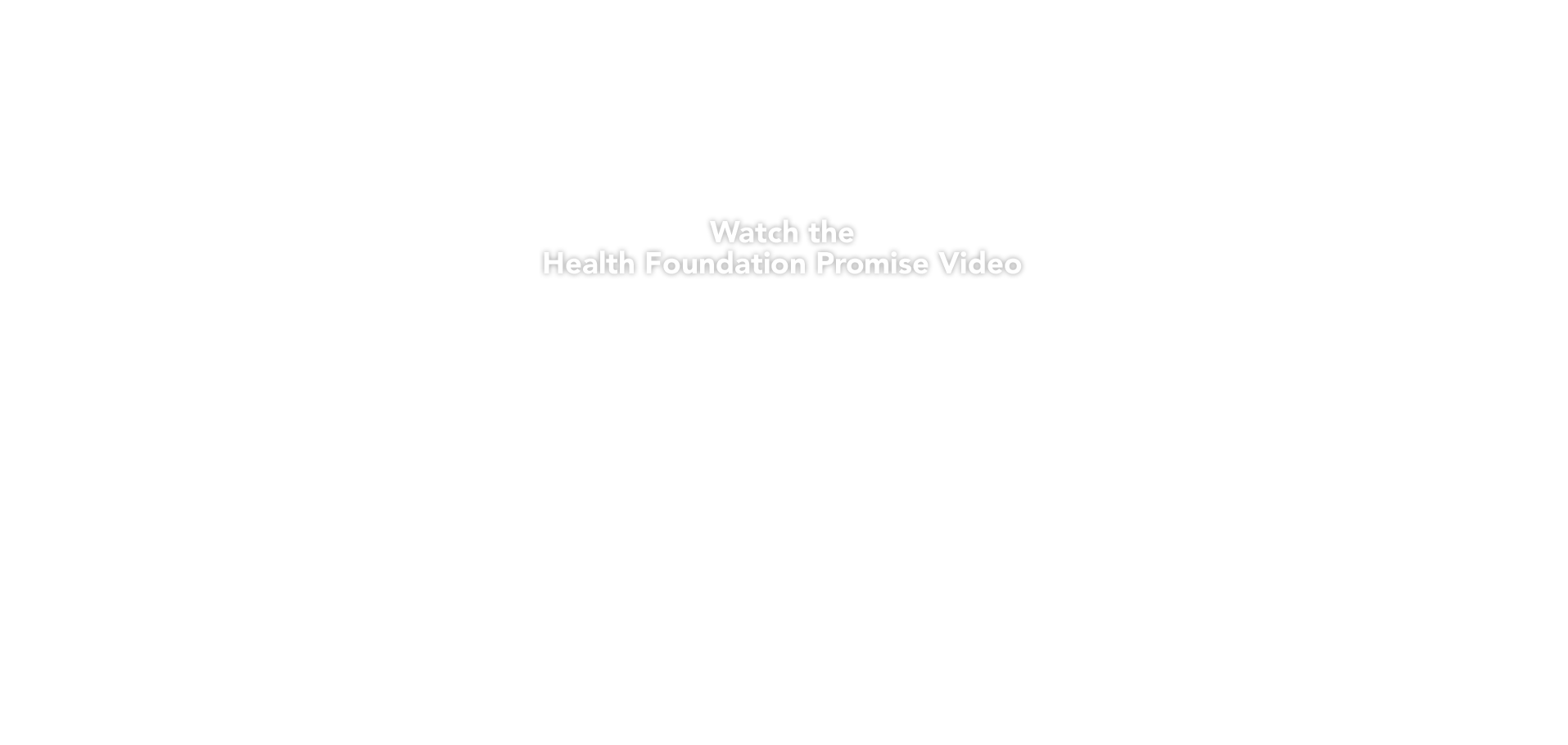 Watch our PDNHF Promise Video